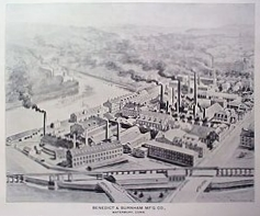 The Benedict & Burnham Mfg. Co.