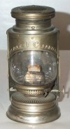 I.C. Bicycle Lantern