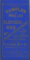 Fletcher Price List