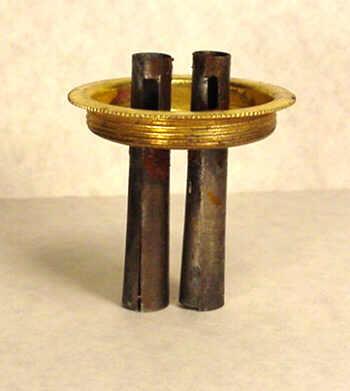 Reproduction Lamp Burners The Lampworks