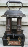 UNION Lamp Stove
