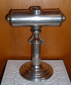 Spencer Adjustable Lamp